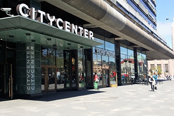 Kauppakeskus Citycenter